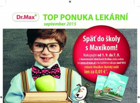 Dr. Max