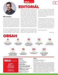 3. stránka Dr. Max letáku