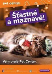 16. stránka Pet Center letáku