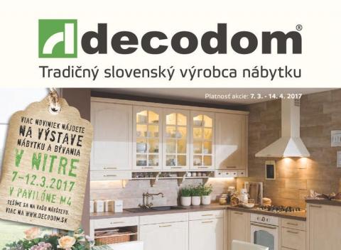 Decodom