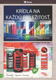 22. stránka Terno letáku