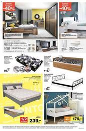14. stránka Sconto nábytok letáku