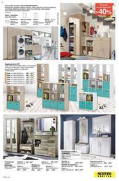 19. stránka Sconto nábytok letáku