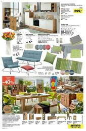 11. stránka Sconto nábytok letáku