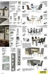 9. stránka Sconto nábytok letáku