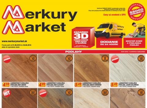 Merkury Market