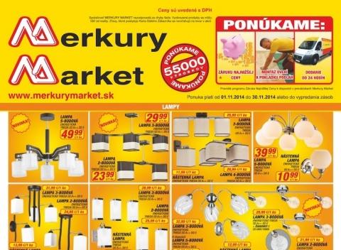 Merkury Market - Výpredaj
