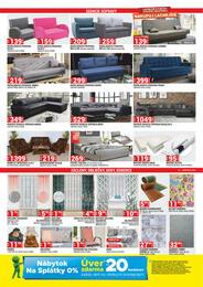18. stránka Merkury Market letáku