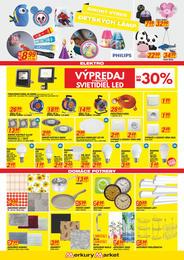 13. stránka Merkury Market letáku