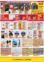 9. stránka Merkury Market letáku