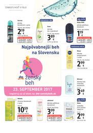 16. stránka dm drogerie markt letáku