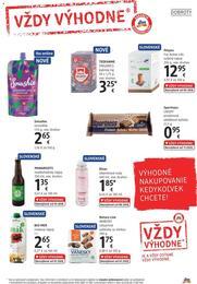 27. stránka dm drogerie markt letáku
