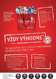 2. stránka dm drogerie markt letáku