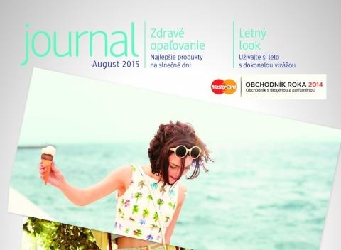 dm drogerie markt - Journal