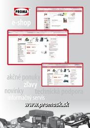 127. stránka Proma letáku
