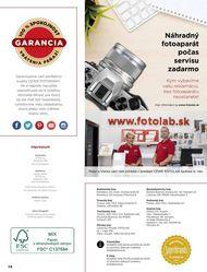 58. stránka Fotolab.sk letáku
