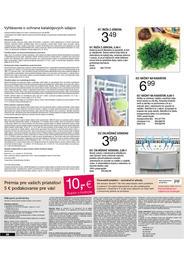 98. stránka Bonprix letáku