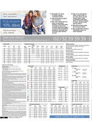 144. stránka Bonprix letáku