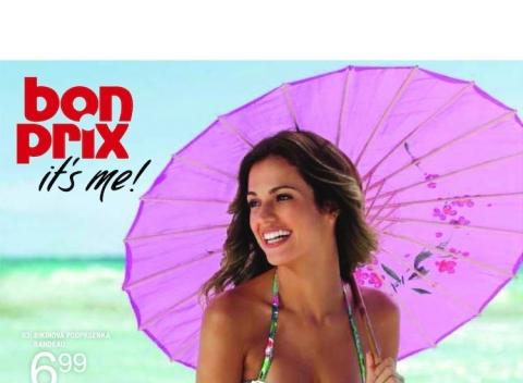 Bonprix - Letné inšpirácie