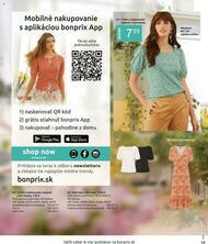 2. stránka Bonprix letáku