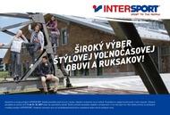12. stránka Intersport letáku