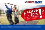 6. stránka Intersport letáku
