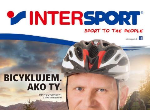 Intersport - BIKE 2017