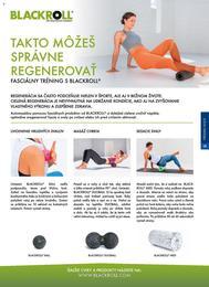 19. stránka Intersport letáku