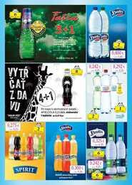 26. stránka Drinkvo letáku