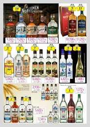 15. stránka Drinkvo letáku