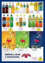 31. stránka Drinkvo letáku