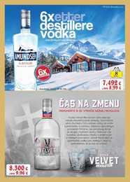 14. stránka Drinkvo letáku