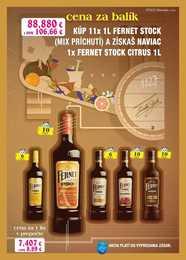 12. stránka Drinkvo letáku