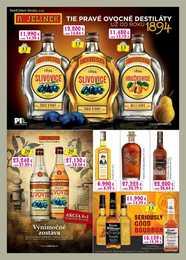 8. stránka Drinkvo letáku
