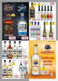 16. stránka Drinkvo letáku