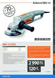3. stránka Euronaradie letáku