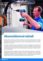 8. stránka Euronaradie letáku