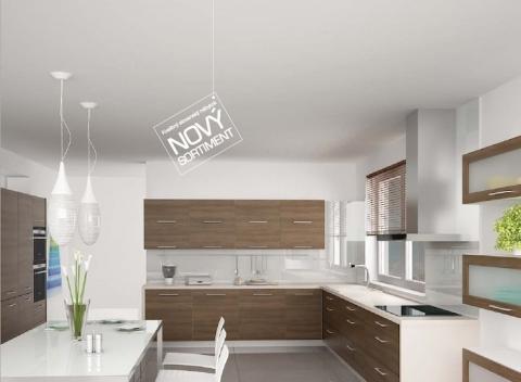 Möbel Hoff - Kuchyne