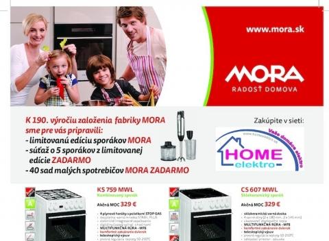 Home Elektro Mora