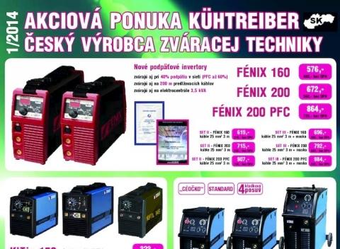 Profitex - Zváracia technika