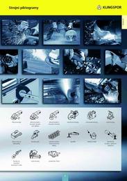 9. stránka Profitex letáku