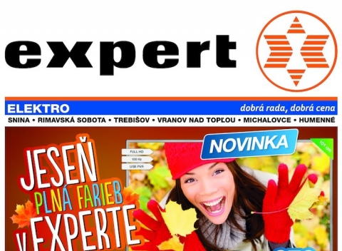 Expert Elektro