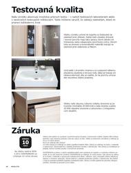 34. stránka Ikea letáku