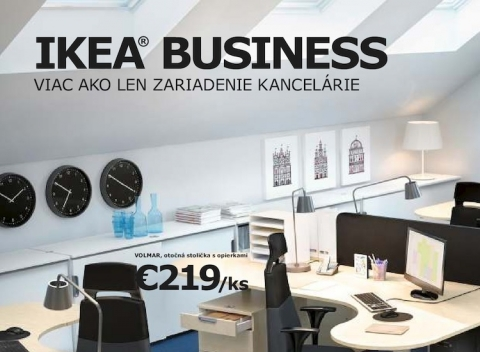 IKEA - Bussiness