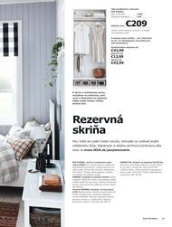 11. stránka Ikea letáku