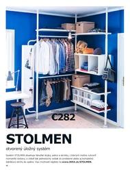 40. stránka Ikea letáku