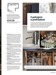 5. stránka Ikea letáku