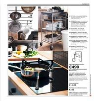 111. stránka Ikea letáku
