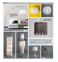 198. stránka Ikea letáku