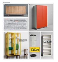 208. stránka Ikea letáku